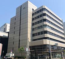 本社(神戸)外観