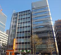 東京営業所外観